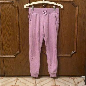 Joe Fresh kids sweatpants size 7/8